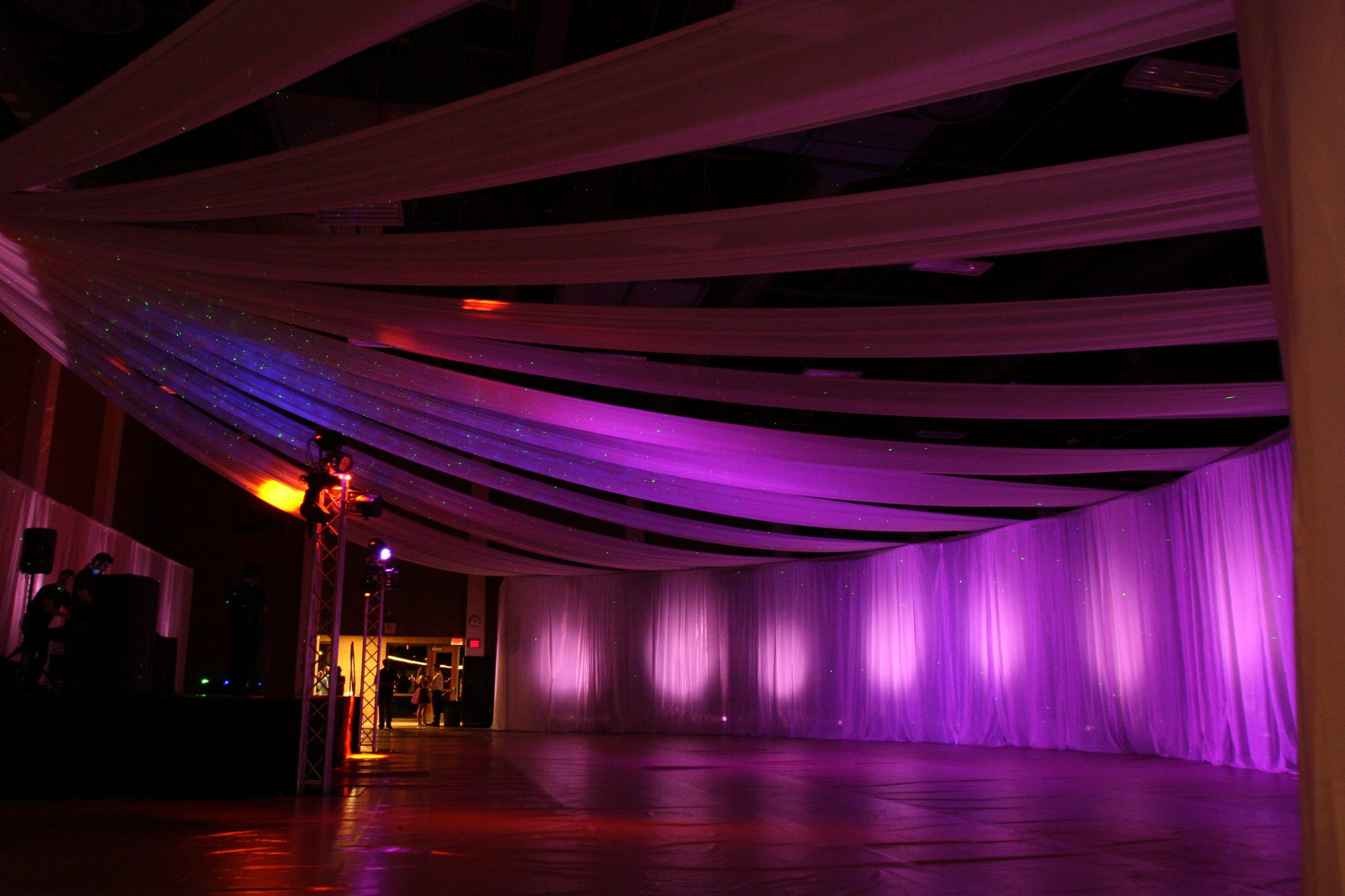 decorating timmins drape and events elegant drapes pipe draping photo